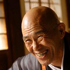 Медитация Дзен